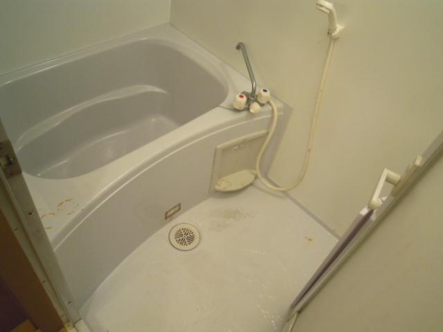 マリーハイム 103号室の風呂