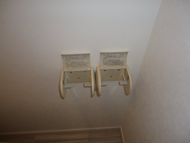 ルミナス11 202号室のその他