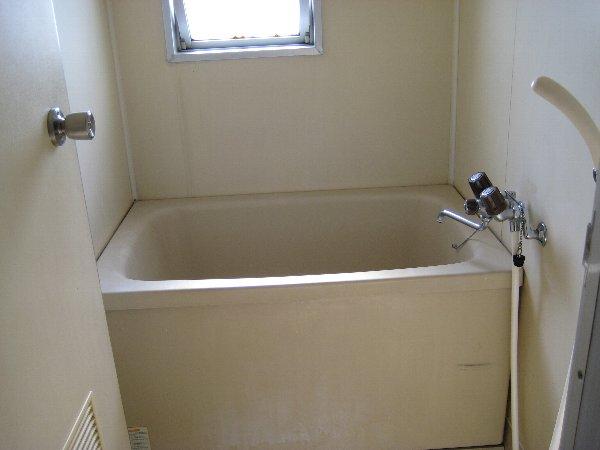サンシティ小幡 601号室の風呂