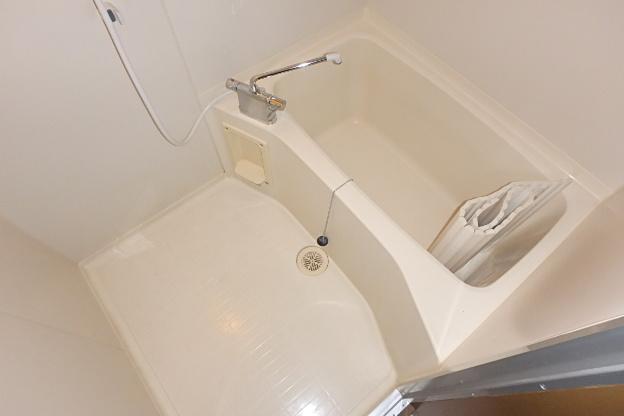カーサ御成 801号室の風呂