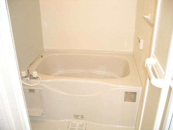 フロ-レゾンⅡ 02030号室の風呂