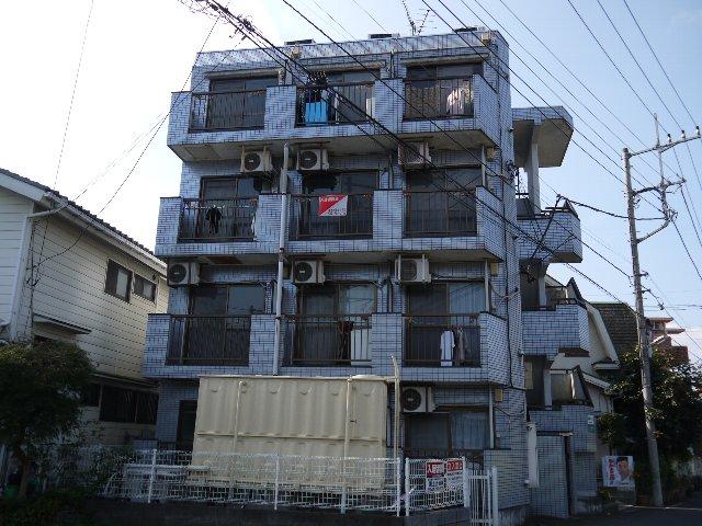 橋本MSマンション外観写真