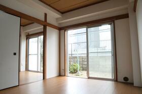 サンシャイン花沢 102号室の景色