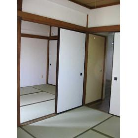 サンシャイン花沢 102号室の設備