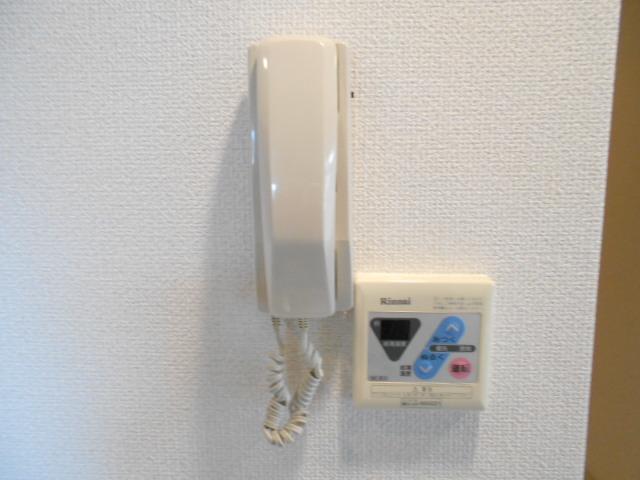 カステルセゾン 301号室の設備