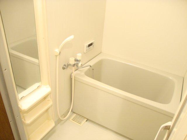 ルミエール泉 103号室の風呂