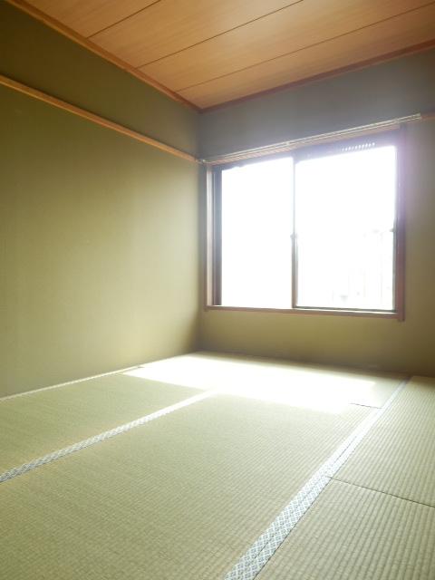 ソワサントニュー狭山 00203号室のその他