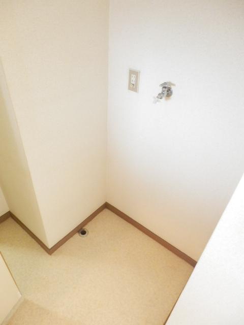 ソワサントニュー狭山 00203号室の設備