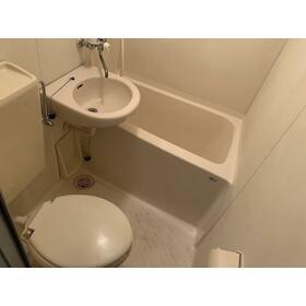 共立リライアンス上野町Ⅰ 0308号室の風呂