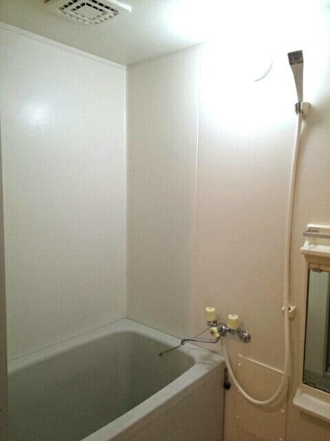 メゾンヌ-ベル 02020号室の風呂