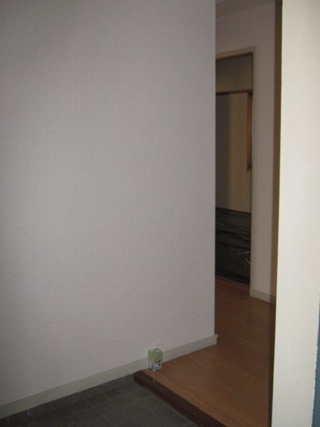 CHEZTOI・MY 203号室のエントランス