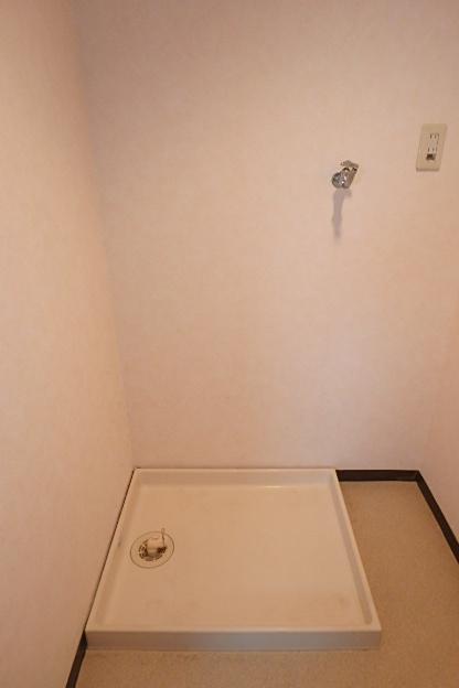 グランドステータス林 304号室の設備