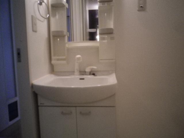 コンフォート・ウィズ エターナルポート 101号室の洗面所