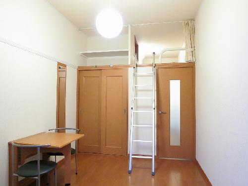 レオパレスバンリュハウス 102号室のその他