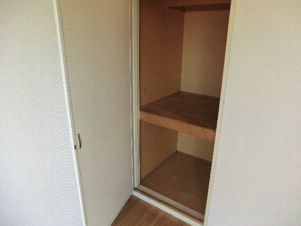 レピュート勝川Ⅱ 204号室のその他