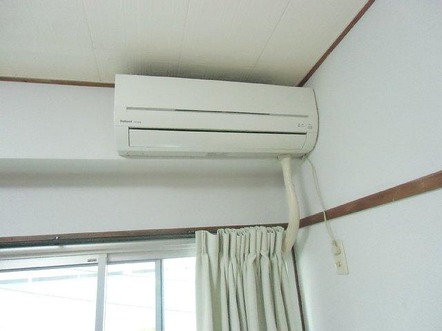 吉田ビル 403号室の設備
