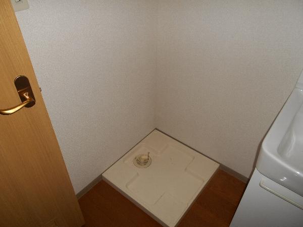 セピアハイツ 302号室のその他