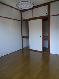 グリーンエイトB 2-B号室のその他