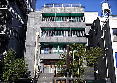 R3kawagoe外観写真