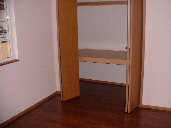 セレブリテ・メゾンC 02040号室の収納