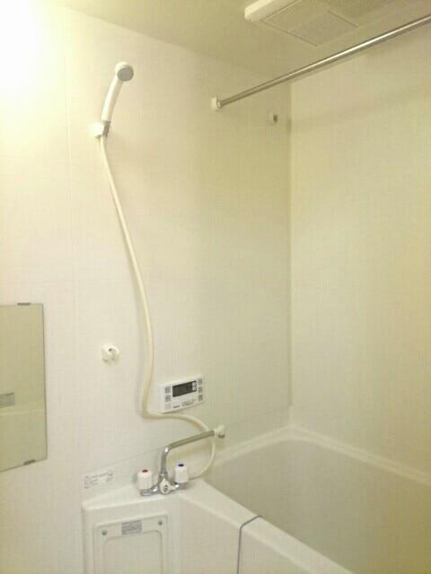セレブリテ・メゾンC 02040号室の風呂