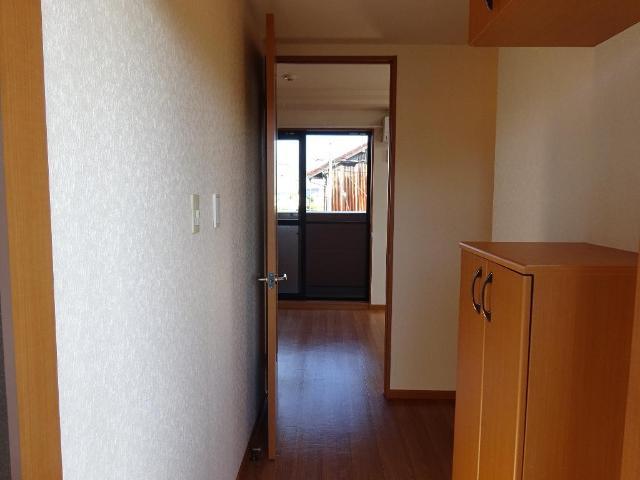 パールハウス 102号室のその他
