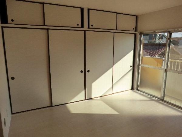 コーポ野崎第2 206号室の設備