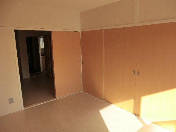 コーポ野崎第2 206号室のその他