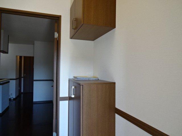 コンフォース鳩山 00101号室のセキュリティ