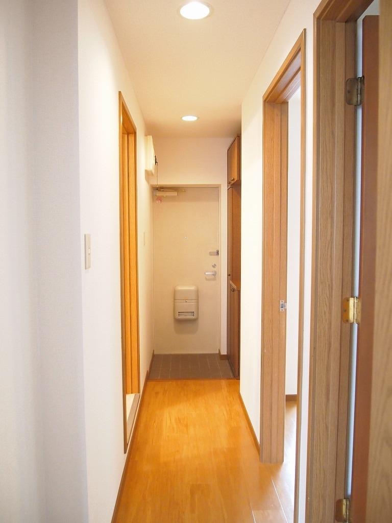 ピーチランド B 01010号室のその他