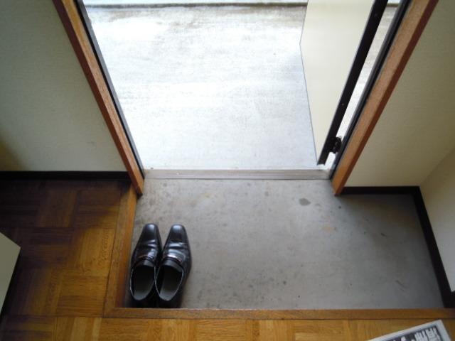 キャビン銀生 20A号室のセキュリティ