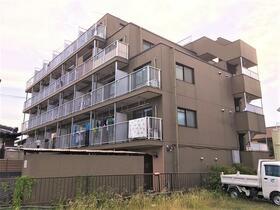 上福岡第2宝マンション 207号室の外観