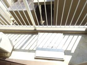 上福岡第2宝マンション 207号室の収納