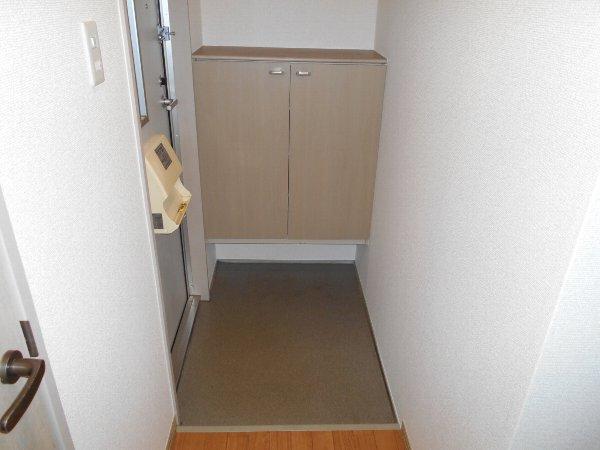 リバーサイドハウス 105号室の設備