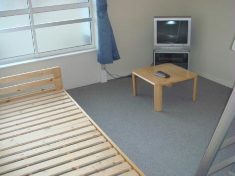 レオパレスアジマ 103号室の設備