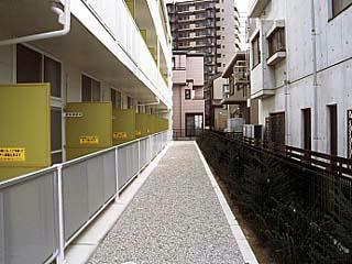レオパレス富士 215号室のその他