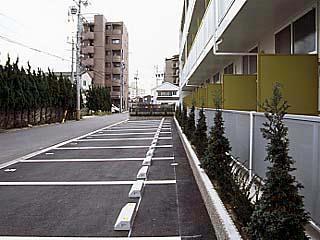 レオパレス富士 305号室のその他