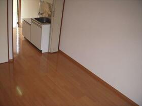 サンアベニュー獅子山 206号室のキッチン