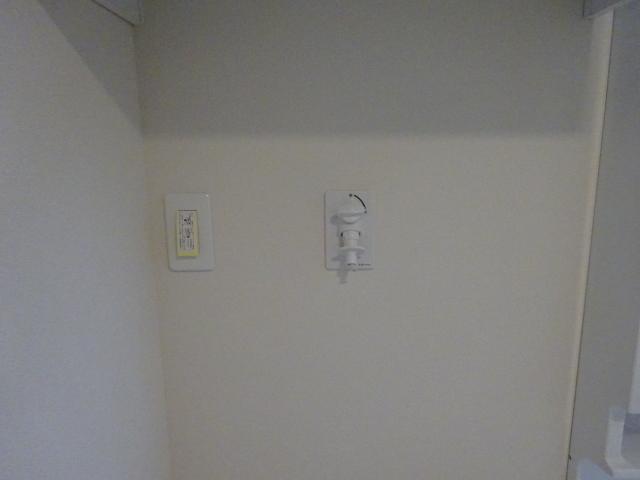 ミカーサ八木町 301号室の設備