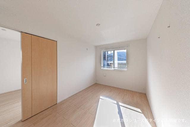 アドニスB 02010号室の居室