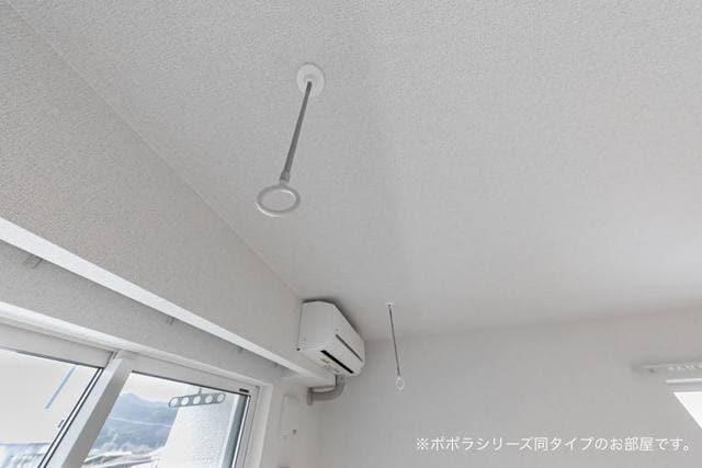 アドニスB 02020号室の設備