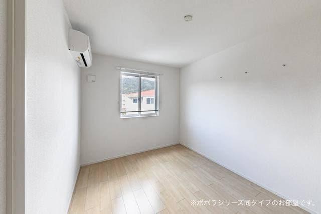 アドニスB 02020号室の居室