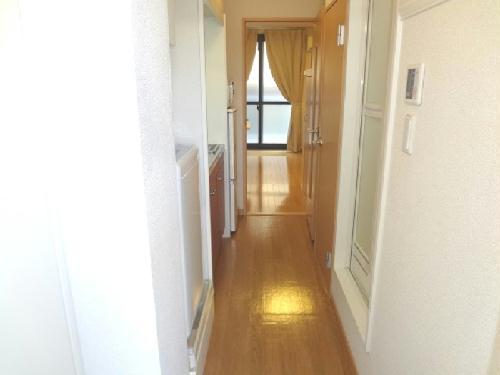 レオパレスオリオン 305号室のリビング