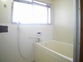 的場ロイヤルコーポⅠ 202号室の風呂
