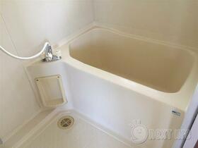 コーポ内坪 207号室の風呂