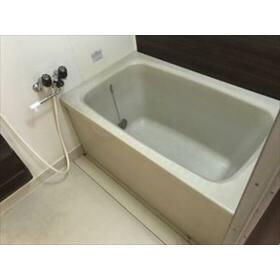 日建シェトワ5 401号室の風呂