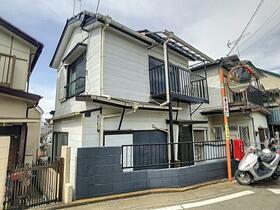 富士見市渡戸2丁目貸家外観写真
