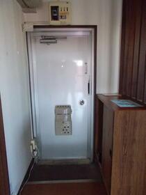 コーポ弥生 301号室のトイレ