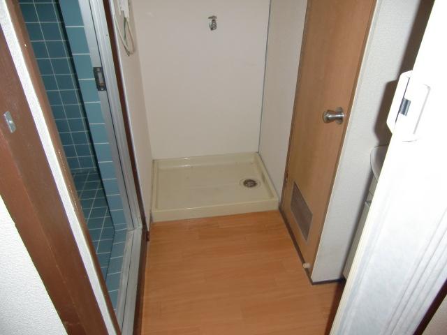 杉浦マンション 305号室の設備