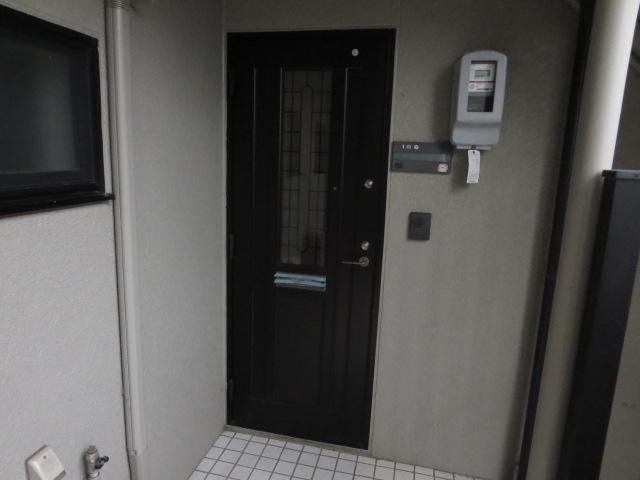 ケイズ河渡B 206号室のその他